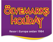 Ölvemarks Holiday
